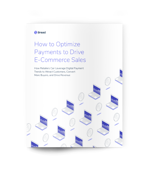 How to Optimize Payments to Drive Ecommerce Sales