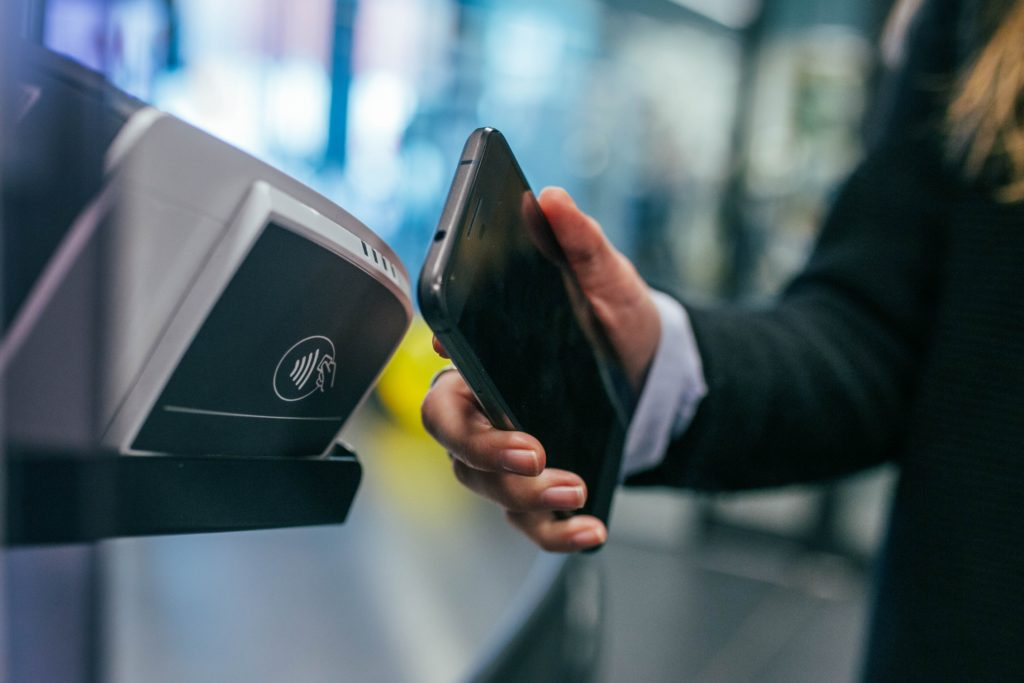 Digital retail trends 2019 mobile payment