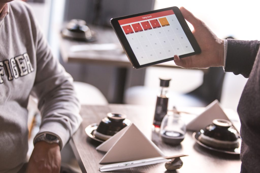 Digital retail trends for 2019 mPOS