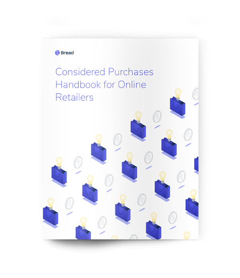 Considered Purchases Handbook for Online Retailers