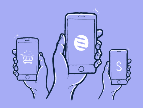 The State of Mobile Commerce 2019
