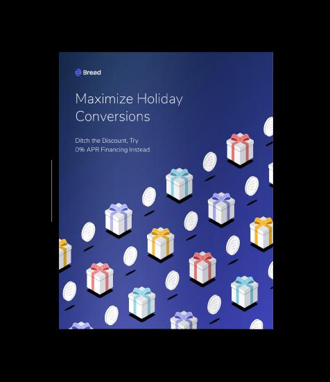 Maximize Holiday Conversions