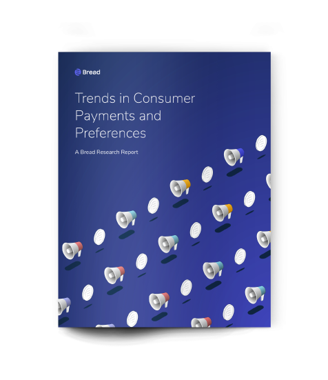 Research Report: Trends in Consumer Payments and Preferences