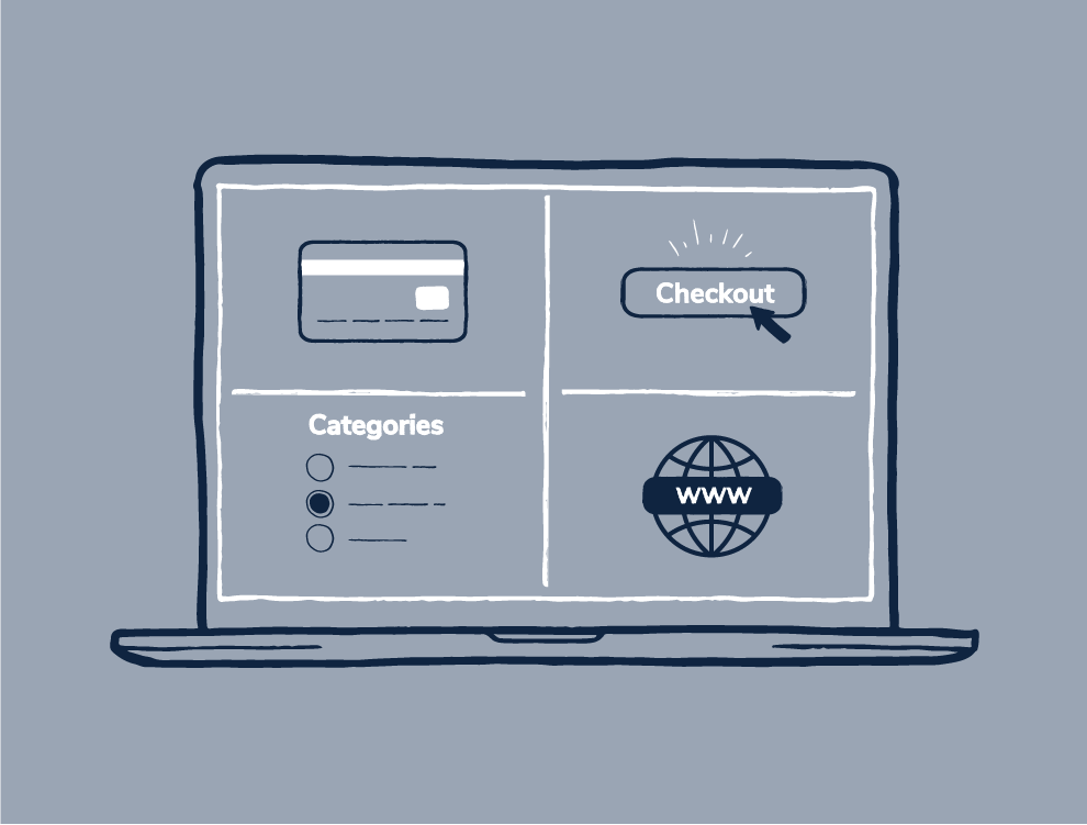 10 Website Layout Ideas to Better Engage Online Shoppers