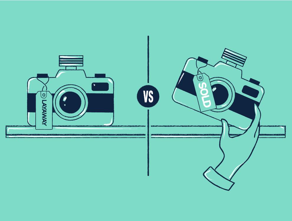 Is POS Financing the Same as Online Layaway?