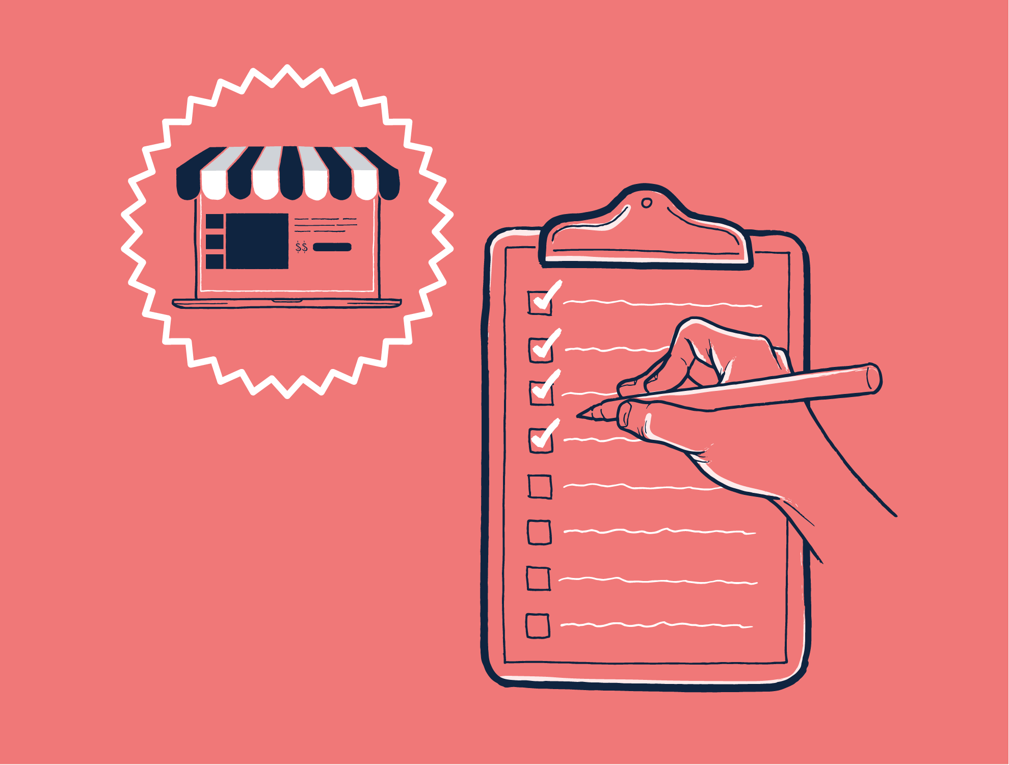 The Essential Ecommerce Website Checklist for Optimizing Conversions